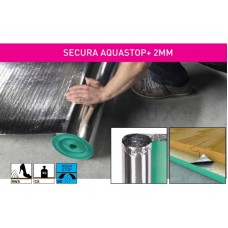 Arbiton Secura Aquastop+ рулон 2мм/15м.кв
