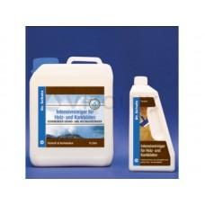 Dr.Schutz Parkett & Kork Reiniger (Wood & Cork Floor Cleaner) 0,75л